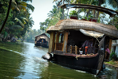 In God's own backwaters .. 3