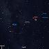 Tìm cụm sao cầu M4 từ Trái tim của con bọ cạp Scorpius