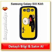 Samsung Galaxy S3 Kılıfı