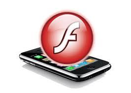 Runs Flash on iPhone, iPad, and iPod by Frash