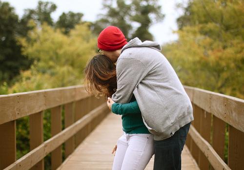 Çifti i perqafuar