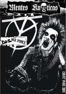 M.K fanzines
