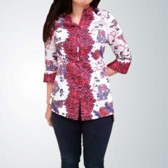 batik cirebonan F
