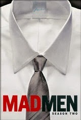 Mad Men Temporada 2 (2008) Online