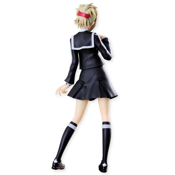 Lisa Silverman Persona 2 Figure