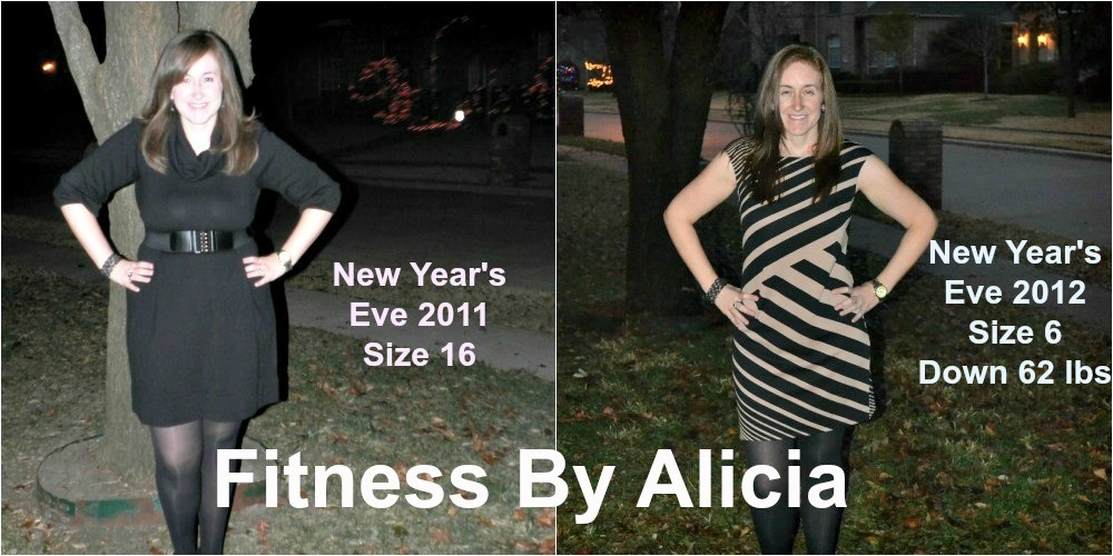 Fitness By Alicia