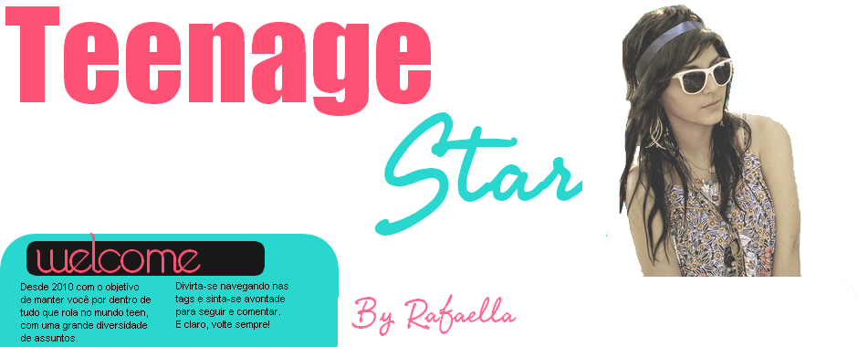 Teenage Star // Blog Official