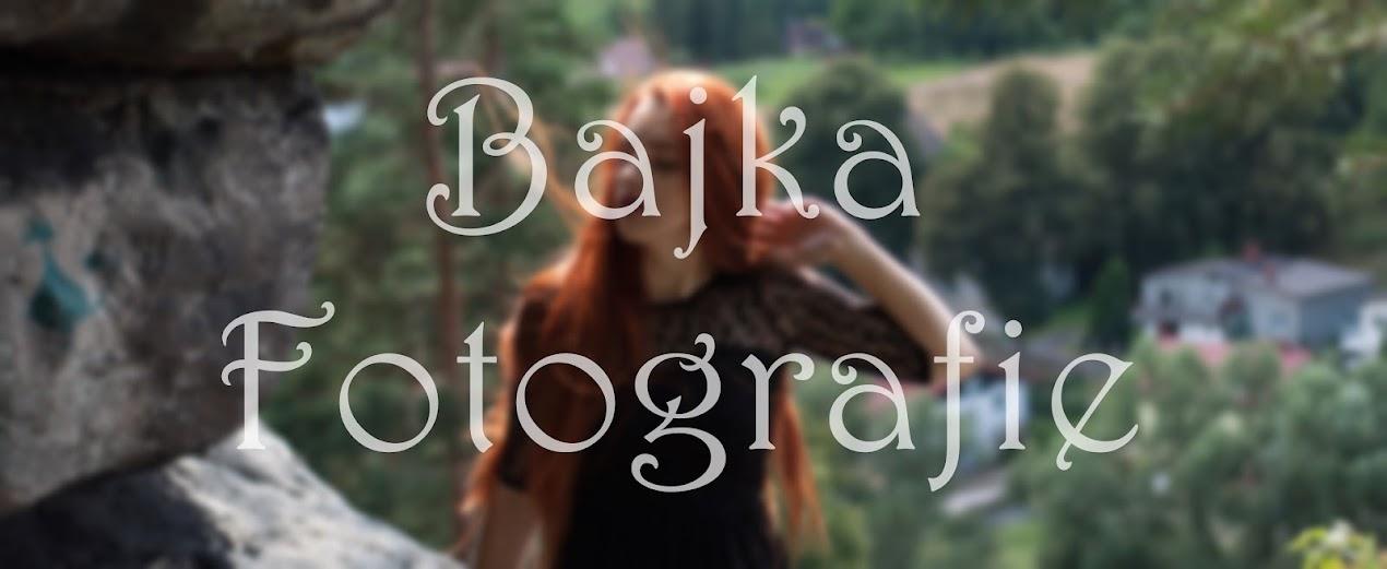 Bajka Fotografie by Paulina Bajowska