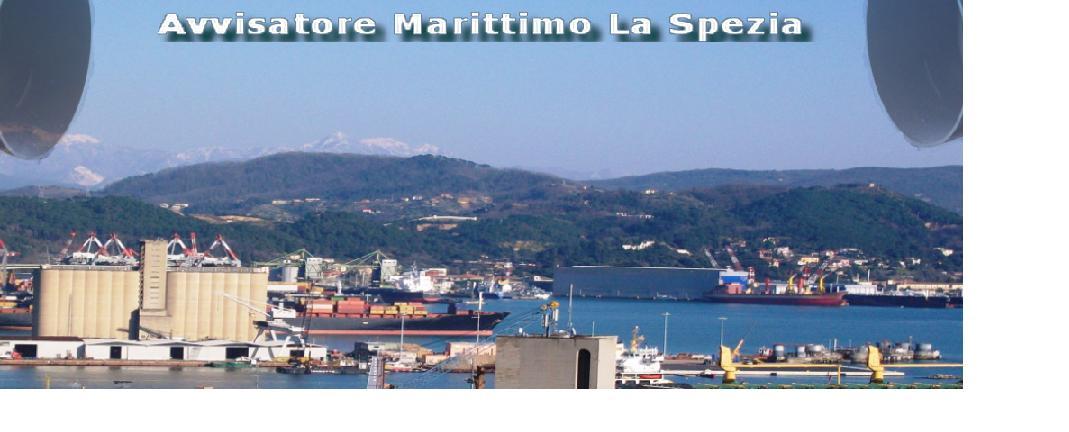 Avvisatore Marittimo La Spezia