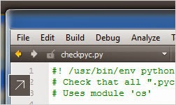 Script Python