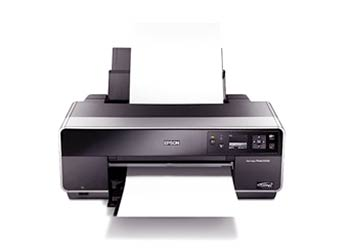 Epson Inkjet Printer Stylus Photo R2000