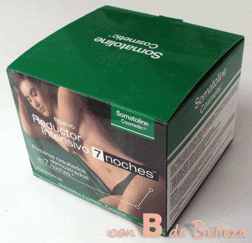 Operacion bikini con Somatoline