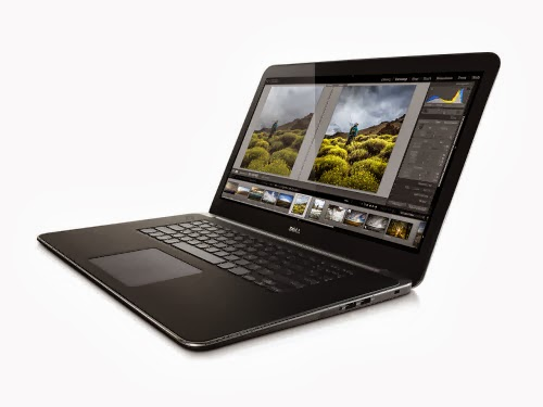 The Texas manufacturer has a laptop with more robust features that, with a 15.6-inch HD + Quad associated with an Intel Core i7 processor-4702HQ. All in a beautiful setting thin and light, from 1927 dollars excluding Tax.
