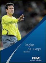REGLAS FUTBOL 11