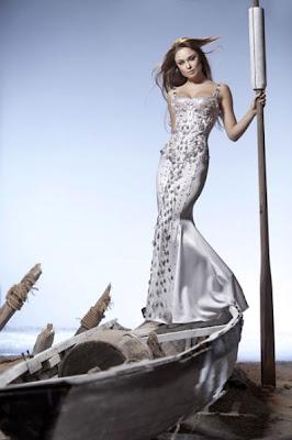 moda 5 Літні сукні. Фото