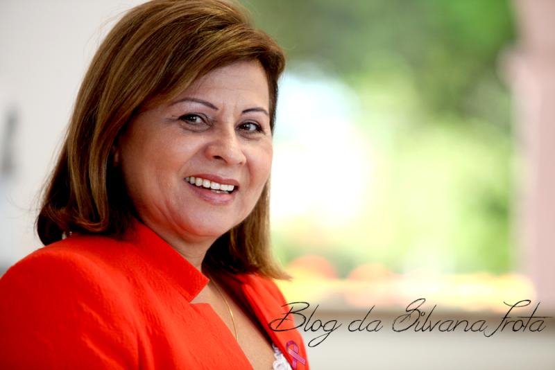 Blog da Silvana Frota