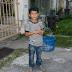 Kisah Budak Penjual Kuih