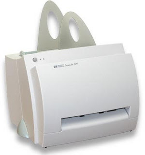 Laserjet 1100 Printer Driver Free Download