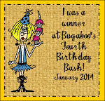 Bugaboo's Birthday Bash