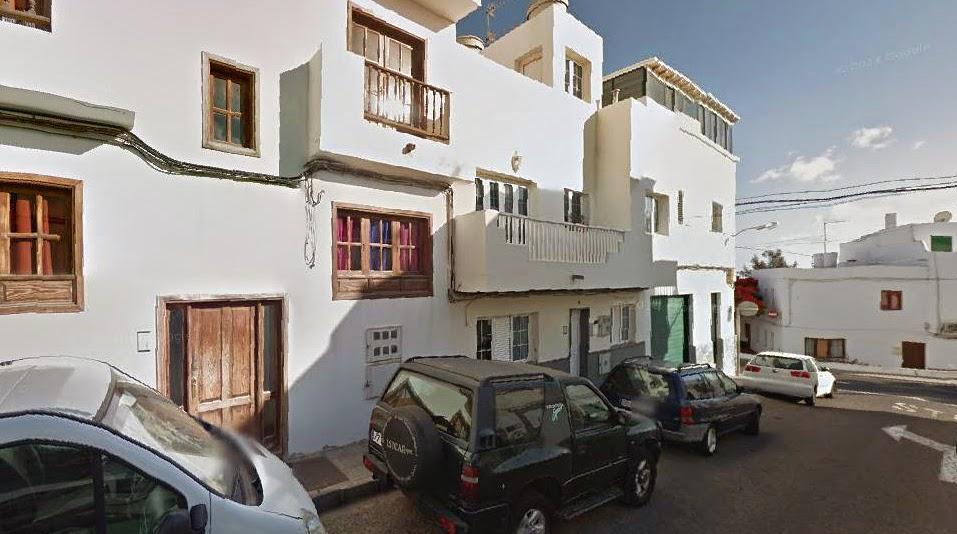 Mujer asesinada en Lanzarote a puñaladas
