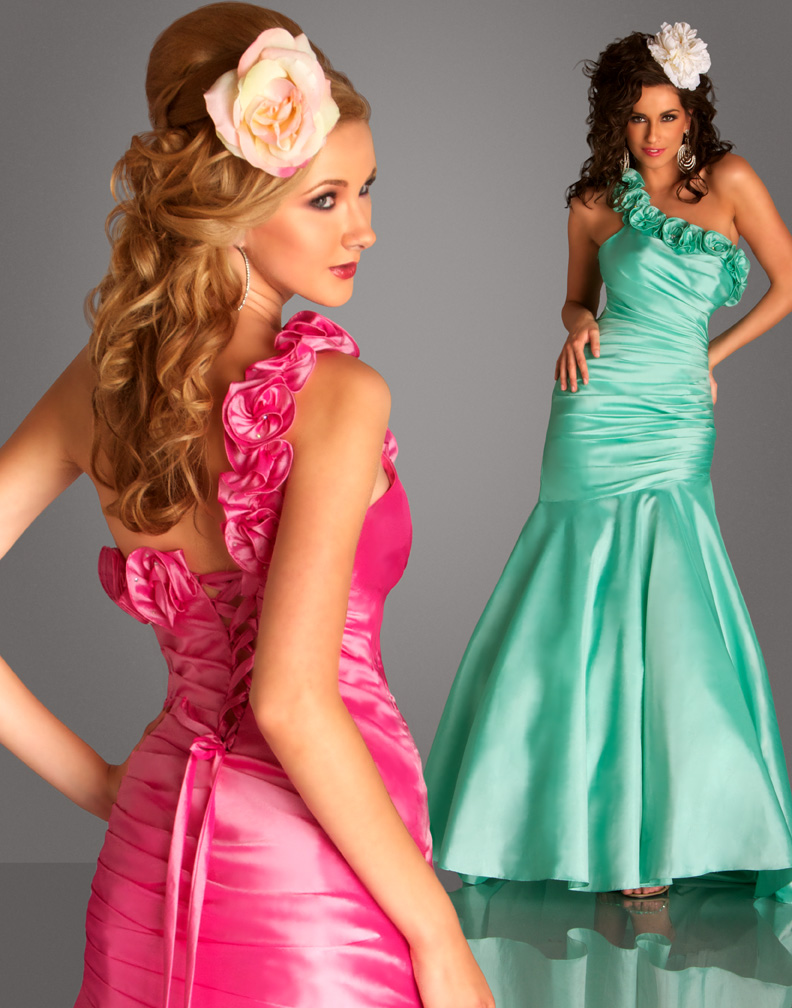 Prom Dresses 2012, Latest Prom Dresses for your Prom Date 2012