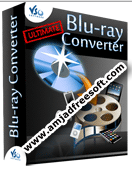 VSO Blu-ray Converter Ultimate 3.6 with Patch latest free download