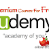 Top 15 Premium Udemy Courses For Free