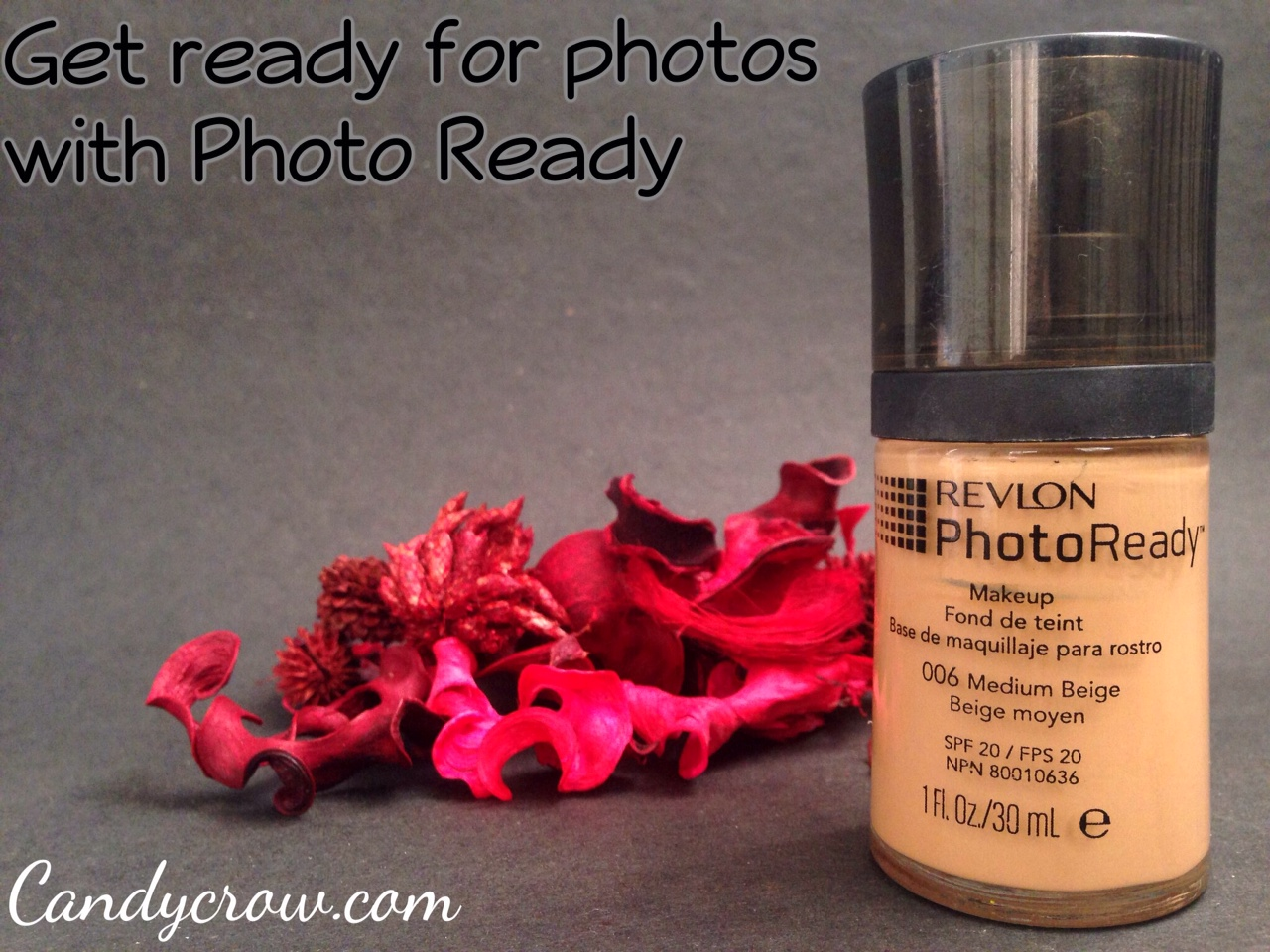 Revlon Photo Ready Foundation - Medium Beige Review