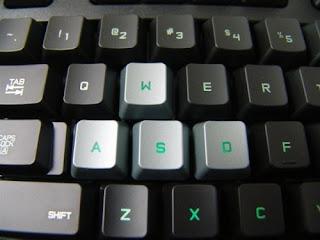 tastiera gaming