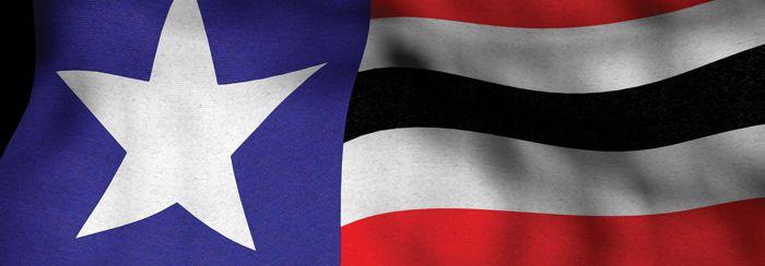 Um sonho sonhado junto é uma realidade, queremos um Maranhão Livre!