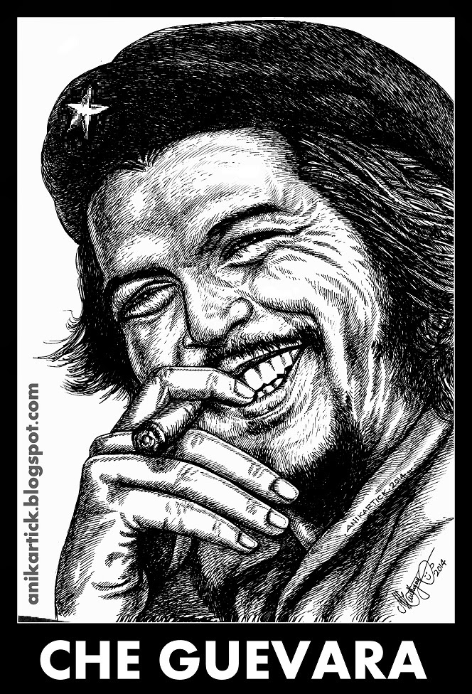 ernesto che guevara the legend and idol From the start, ernesto guevara - the nickname che came later from his habit of referring to everyone as che, or 'pal' - was a magnetic and strong-willed presence.