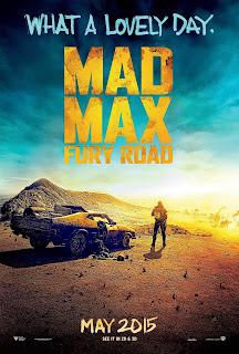 Mad Max: Nadrodze gniewu (2015)