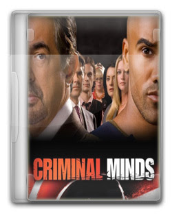 Criminal Minds S8E23|24   Brothers Hotchner and The Replicator