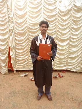 मैं और मेरी डिग्री