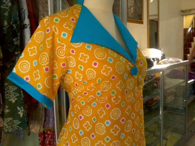 Grosir Batik Yudhistira Jogja | Semar Batik
