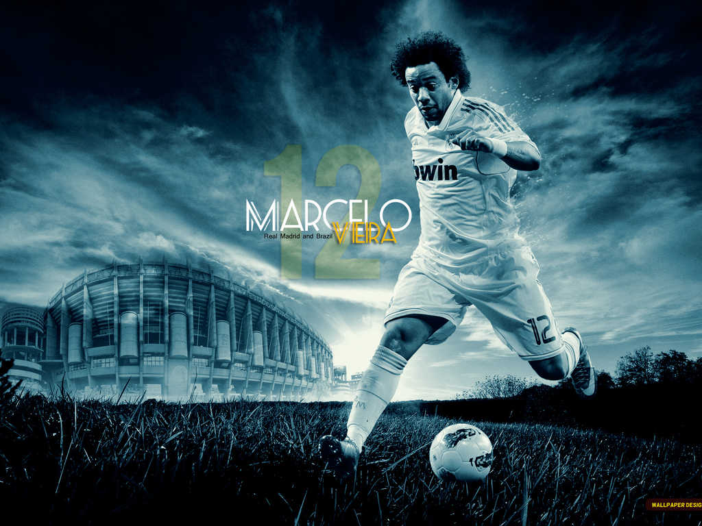 Real Madrid Wallpaper 2012 2013 03