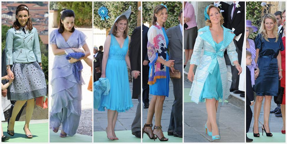 The Royal Order of Sartorial Splendor: Royal Fashion Awards ...