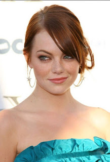 Emma Stone Hairstyles Pictures
