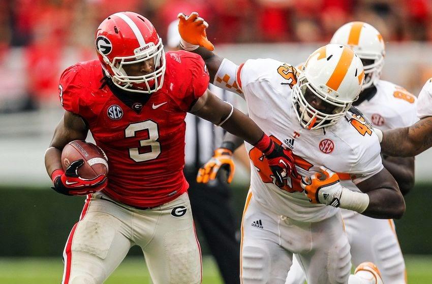 SEC Week 5 Preview