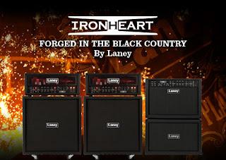 Official Laney IronHeart Thread - Guitar Forums