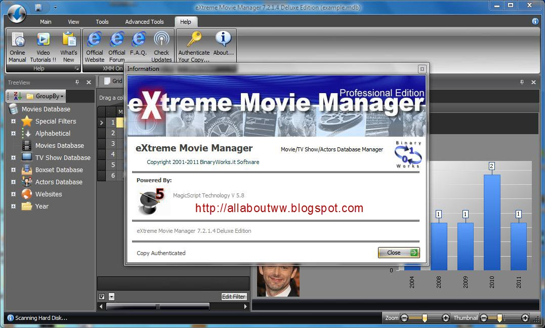 Management movie download