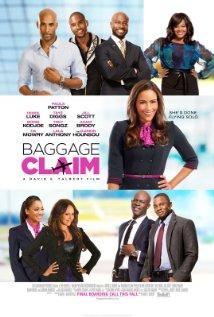 Watch Baggage Claim (2013) Megashare Movie Online Free