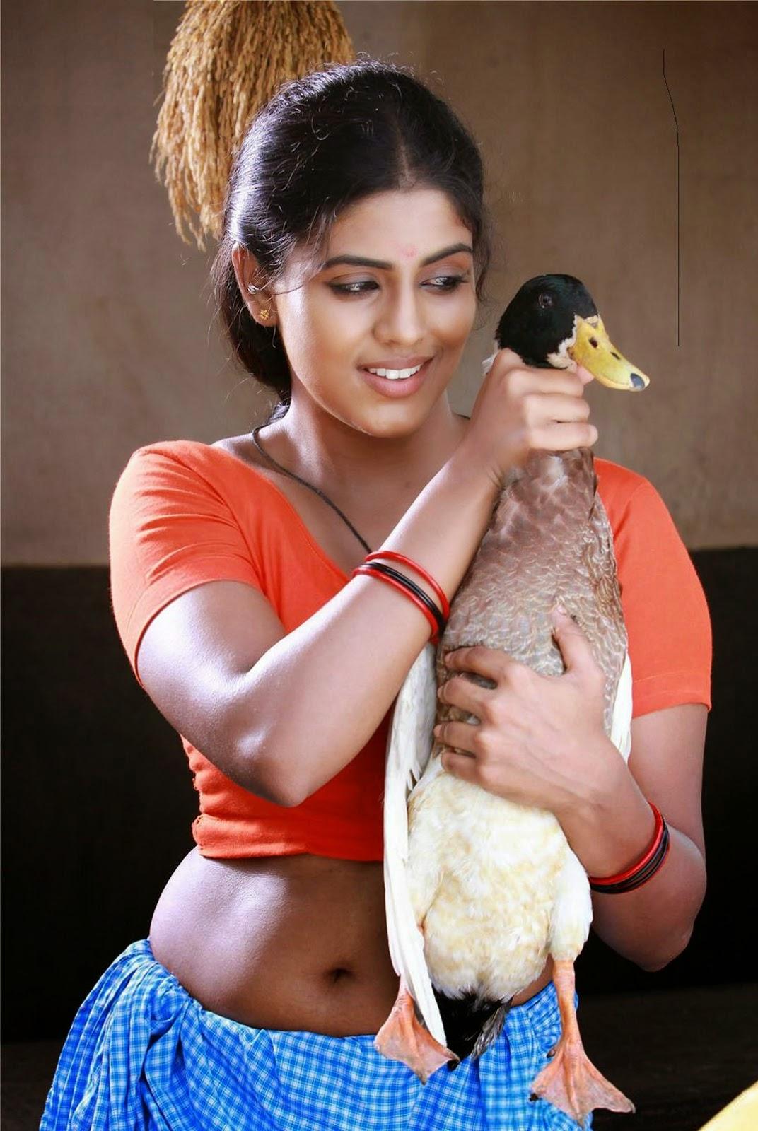 Malayalam Actress Photos - Bhavana Kavya Nazriya