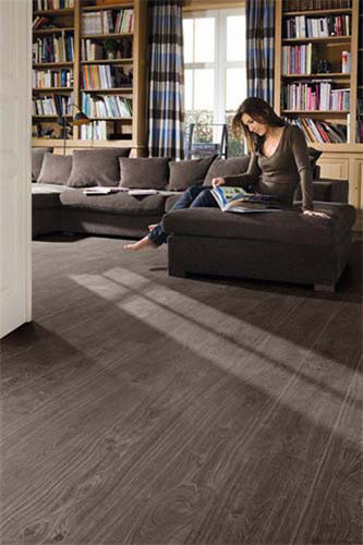 From The Ground Up Bolero Utf Laminate Timber Flooring
