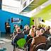 Informatiecentrum hoogwatergeul Veessen-Wapenveld  officieel geopend