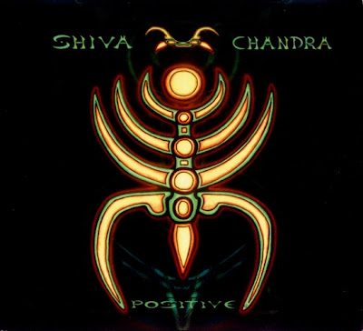 Shiva Chandra - Lunaspice