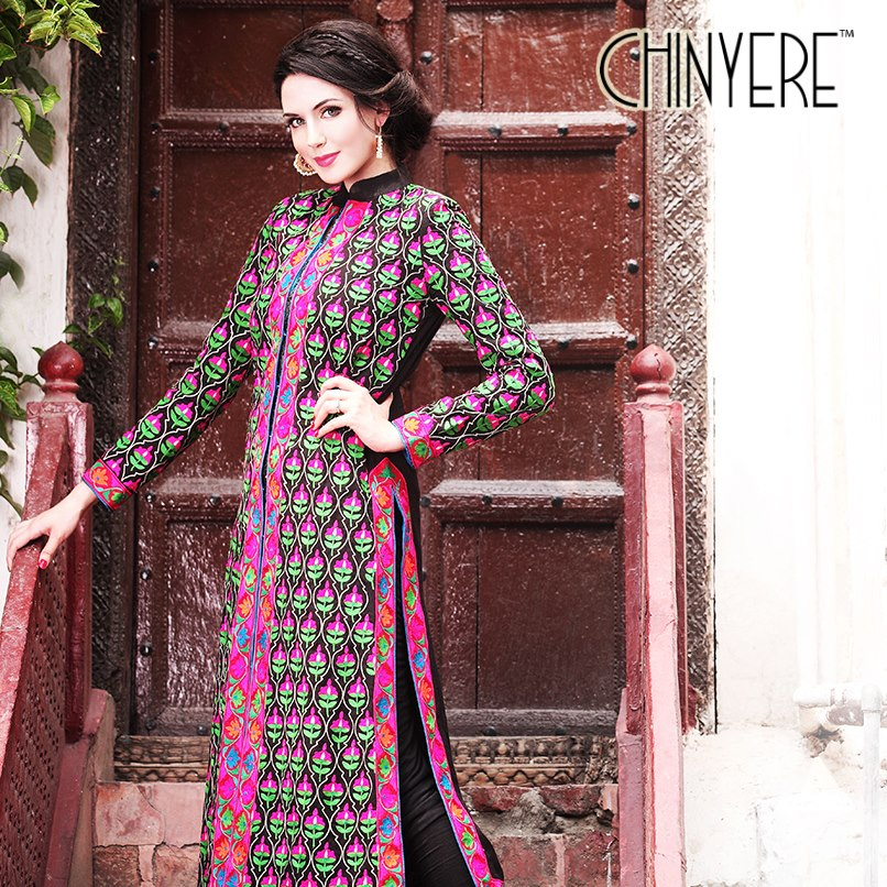 ChinyereWinterCollection 4  - Chinyere Winter Collection 2012