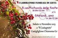 Doppio appuntamento in Liguria