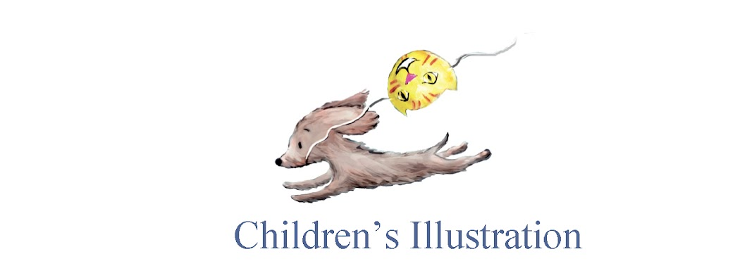 CHILDREN'S ILLUSTRATION