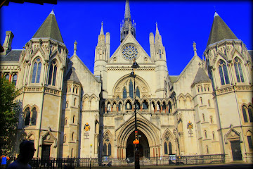 Suprema Corte da Inglaterra